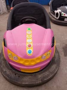 Battery Bumper Car for Kids and Adults JP-BC01