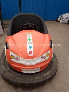Electric Bumper Cars for Sale JP-BC02