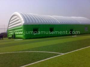 outdoor inflatable soccer dome tent JP-IT03