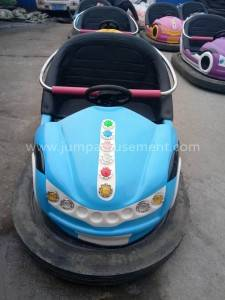 Amusement Park Bumper Cars for Children JP-BC03