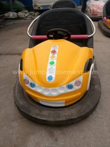 Ground Grid Bumper Car with Floor JP-BC04