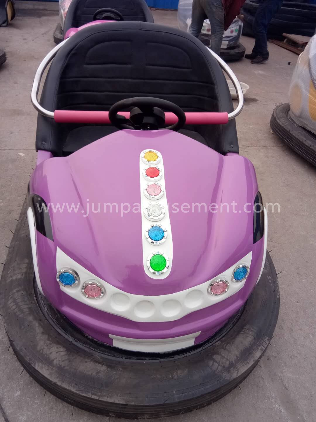 Rapid Delivery for Modern Amusement Park Rides - JP-BC05 – Jump Amusment Featured Image