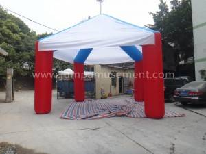 outdoor promotional inflatable tent JP-IT06