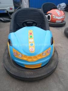 Floor Electric Net Bumper Car JP-BC06