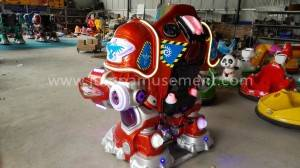 Luxury Walking Robot with Many Colors JP-SR06