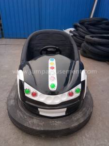 Bumper Car Equipment with Lights JP-BC07