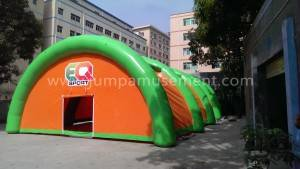High quality large inflatable marquee tent for outdoor event JP-IT08