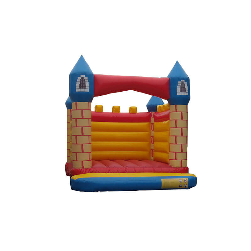 OEM Manufacturer Inflatable Obstacle Course Adults - Inflatable Bouncer – Jump Amusment