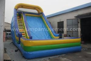 Slide Inflatable JP-S10