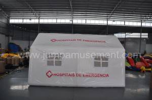 JP-IT19 Inflatable Medical Tents