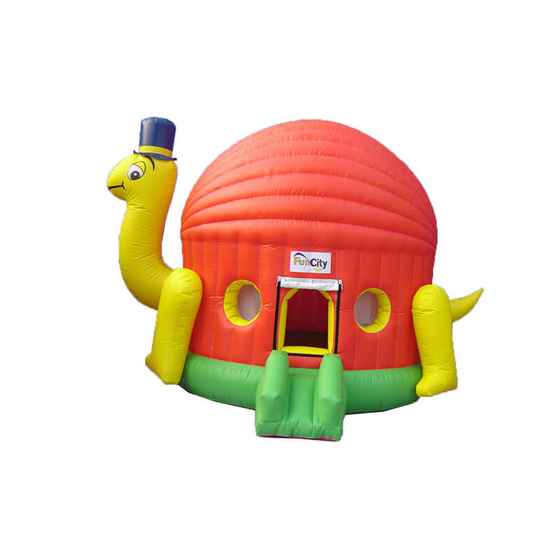 100% Original Factory Air Filled Inflatable Slide - Inflatable Bouncer – Jump Amusment