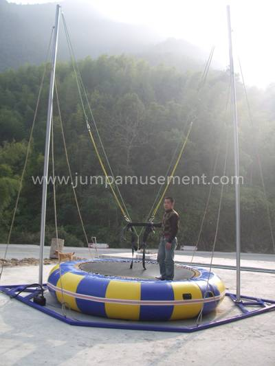 Good User Reputation for Trampoline Playground - JP-BJ02 – Jump Amusment Featured Image