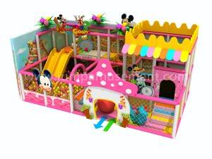 Hottest Indoor Playground JP-IP03