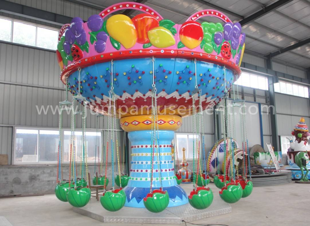 Fruit Flying Chair JP-TR38 Featured Image