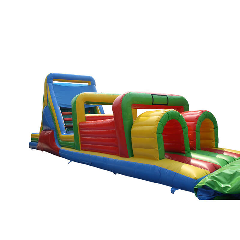 China New Product Inflatable Sport Game - Inflatable Obstacle – Jump Amusment