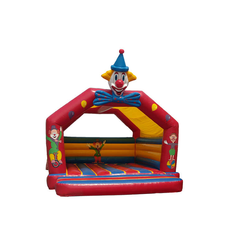 2019 Latest Design Inflatable Midway Game - Inflatable Bouncer – Jump Amusment