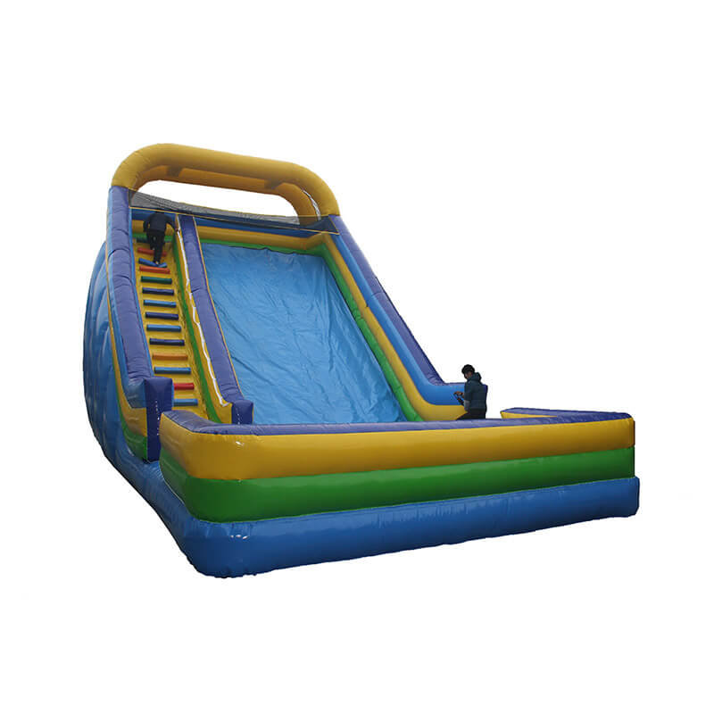 Factory best selling Inflatable Water Slide For Home - Inflatable Slide – Jump Amusment