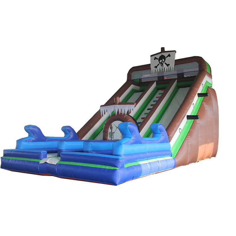 Reasonable price for Inflatable Commercial Slide - Inflatable Slide – Jump Amusment