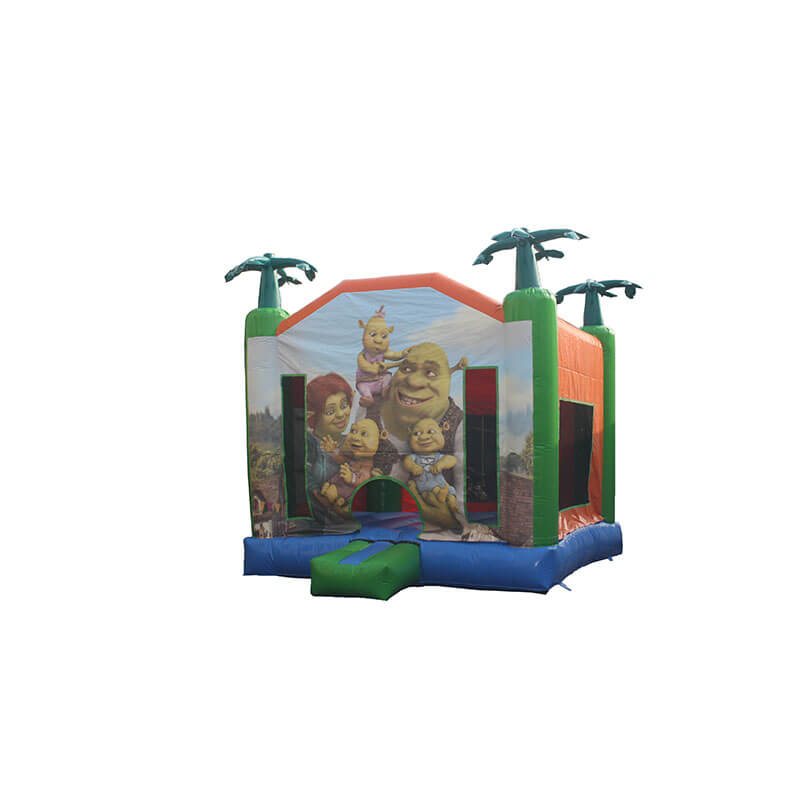 Excellent quality Indoor Inflatable Bouncers For Kids - Inflatable Bouncer – Jump Amusment