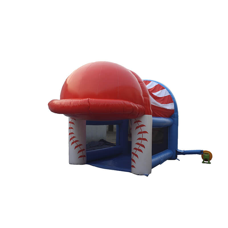 Super Lowest Price Commercial Inflatable Bouncers - Inflatable Game – Jump Amusment