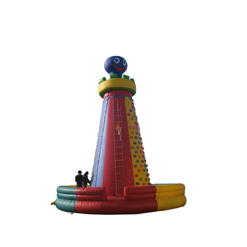 Online Exporter Inflatables Slide - Inflatable Game – Jump Amusment
