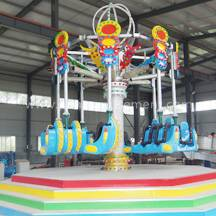 Attraction Swing Rides JP-TR05
