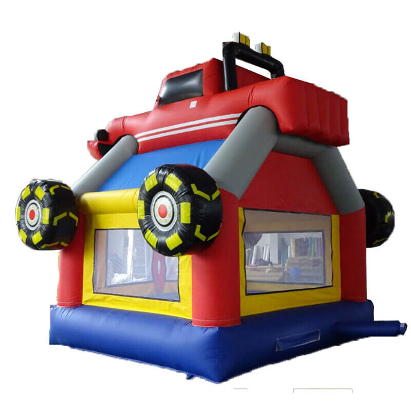 Wholesale Price China Inflatable Bouncer Moonwalk - Inflatable Bouncer – Jump Amusment Featured Image