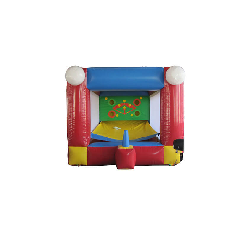 China Cheap price Inflatable Game - Inflatable Game – Jump Amusment