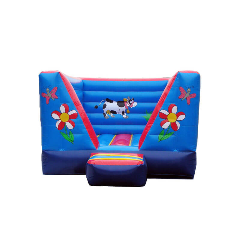 Manufacturing Companies for Inflatable Brain Tent - Inflatable Bouncer – Jump Amusment