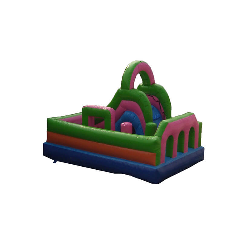 Massive Selection for Adults Inflatable Sports Games - Inflatable Obstacle – Jump Amusment
