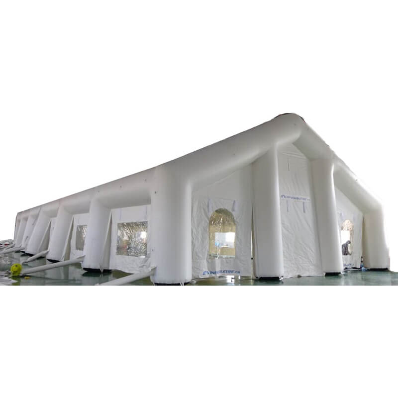 Cheap price Inflatable Transparent Tent - Inflatable Tent – Jump Amusment
