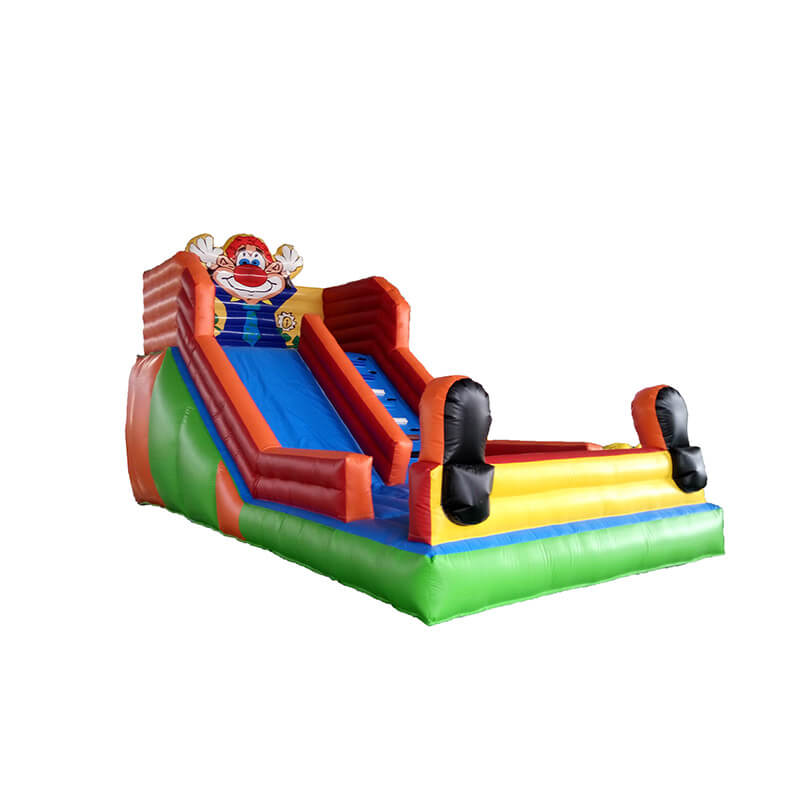 Factory supplied Inflatable Water Slide For Kids - Inflatable Slide – Jump Amusment