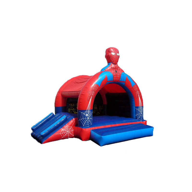 Original Factory Mini Inflatable Slide - Inflatable Bouncer – Jump Amusment Featured Image