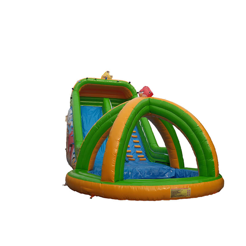factory Outlets for Inflatable Carnival Game - Inflatable Water Slide – Jump Amusment