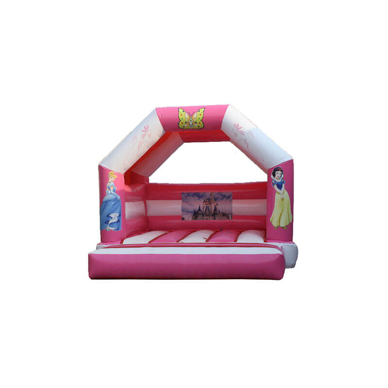 Factory Price Inflatable Obstacle Arena - Inflatable Bouncer – Jump Amusment