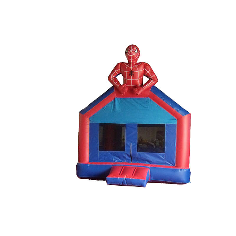 Manufacturer for Racing Inflatable Slides - Inflatable Bouncer – Jump Amusment
