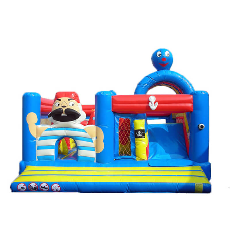 Wholesale Inflatable Bouncer And Slide For Kid - Inflatable Bouncer – Jump Amusment