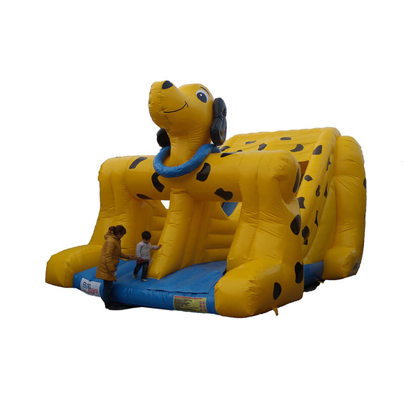 Manufacturer of Pvc Inflatable Tent - Inflatable Slide – Jump Amusment