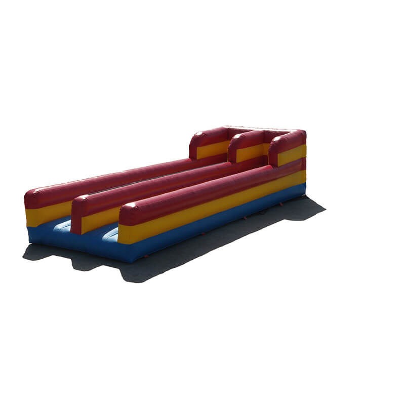 OEM/ODM Supplier Hawaiian Luau Inflatable Bouncer Slide - Inflatable Game – Jump Amusment