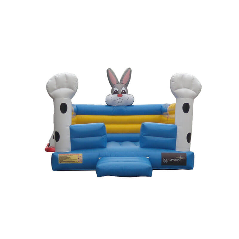 Reliable Supplier Fabric 18ft Inflatable Slide - Inflatable Bouncer – Jump Amusment