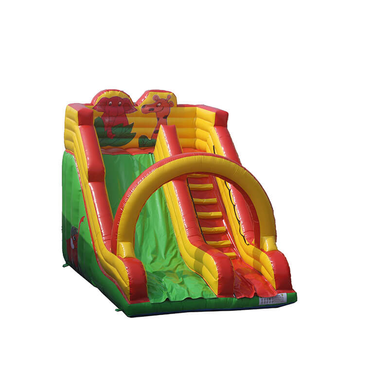 Factory directly Giant Theme Inflatable Water Slide - Inflatable Slide – Jump Amusment