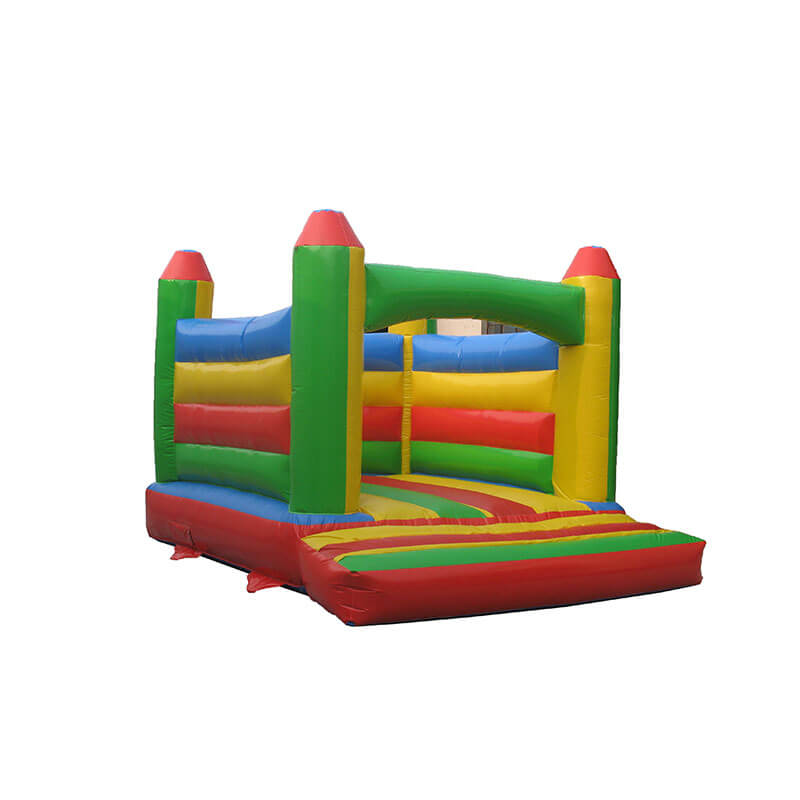 Good Wholesale Vendors Cartoon Inflatable Water Slide For Kids - Inflatable Bouncer – Jump Amusment