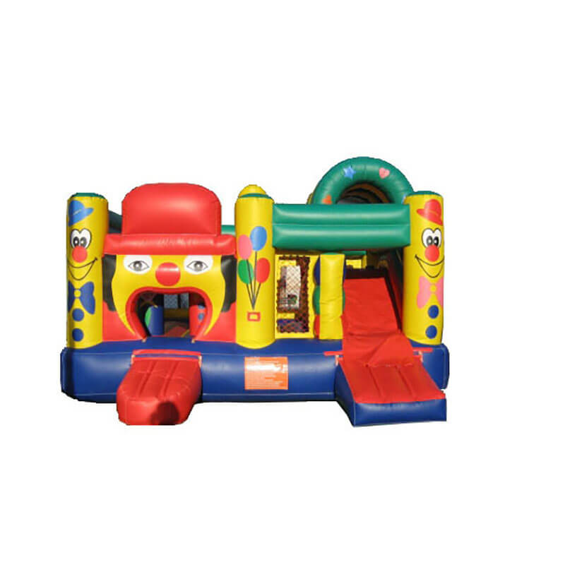 Competitive Price for Carnival Inflatable Game - Inflatable Bouncer – Jump Amusment