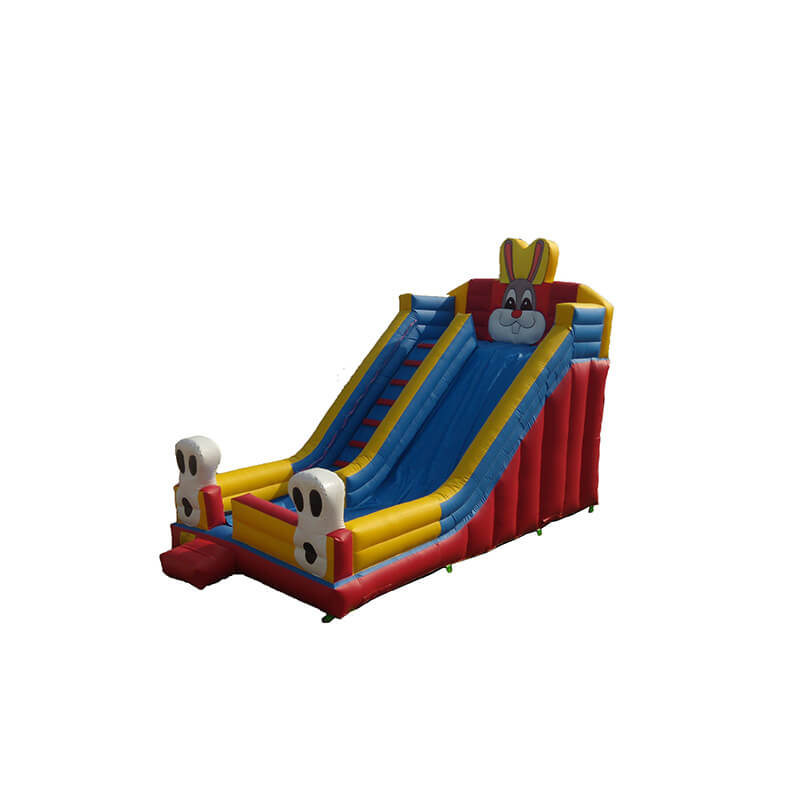 China Factory for Inflatable Slide For Pool - Inflatable Slide – Jump Amusment
