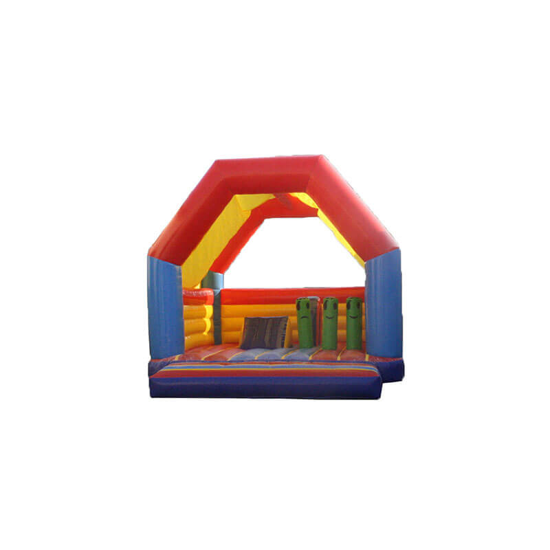 Factory For Indoor Inflatable Slide For Kids - Inflatable Bouncer – Jump Amusment