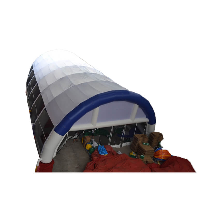 Factory Promotional Double Lane Inflatable Slides - Inflatable Tent – Jump Amusment