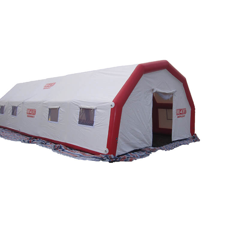 18 Years Factory Inflatable Tents For Camping - Inflatable Tent – Jump Amusment