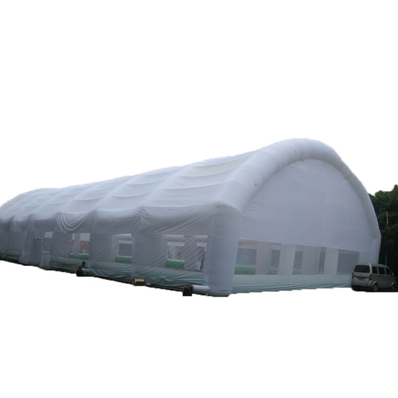 2019 wholesale price Inflatable Tent - Inflatable Tent – Jump Amusment Featured Image