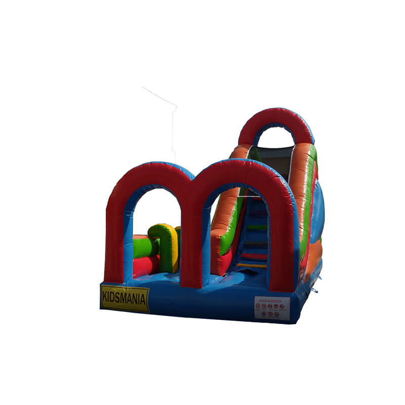 PriceList for Challenge Inflatable Obstacle - Inflatable Obstacle – Jump Amusment