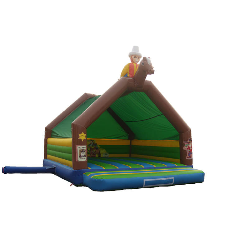 New Fashion Design for Inflatable Bouncy House Obstacles - Inflatable Bouncer – Jump Amusment